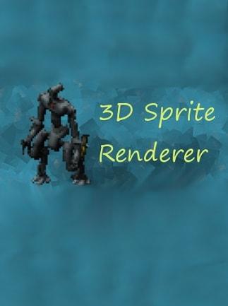 3D Sprite Renderer Steam Gift GLOBAL - 1