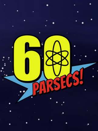 60 Parsecs! Steam Key GLOBAL - 1