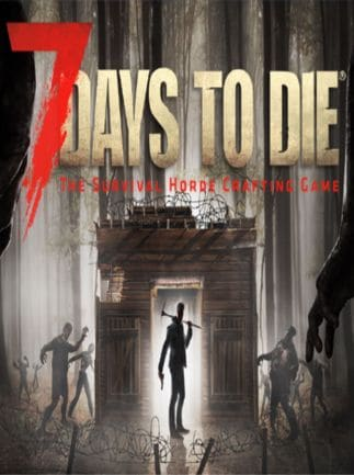 7 Days to Die (PC) - Steam Gift - GLOBAL - 1