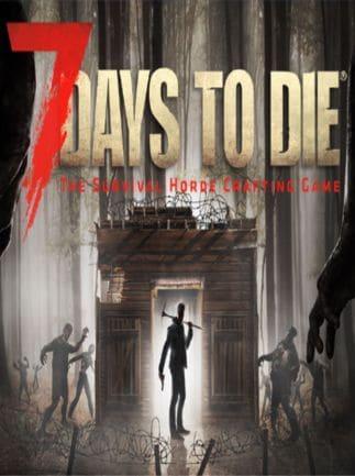 7 Days to Die Steam Key GLOBAL - 1