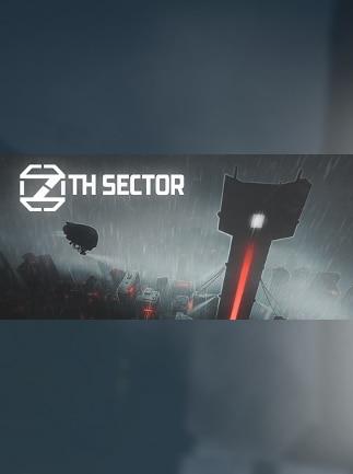 7th Sector Steam Key GLOBAL - 1