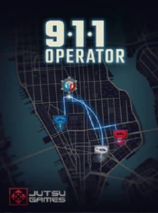 911 Operator Steam Key GLOBAL - 1