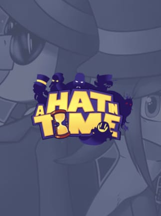 A Hat in Time Steam PC Gift GLOBAL - 1
