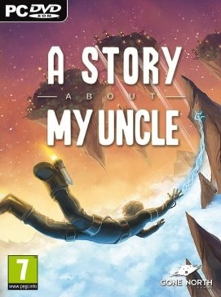 A Story About My Uncle Steam Key GLOBAL - 1