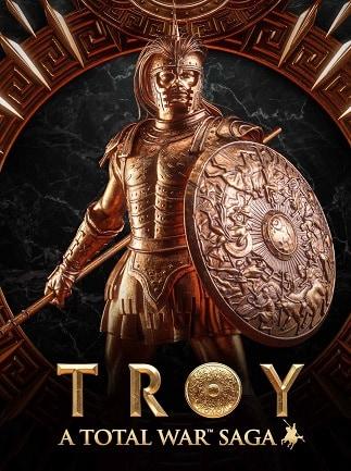 A Total War Saga: TROY (PC) - Steam Key - GLOBAL - 1