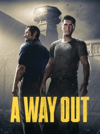 A Way Out Origin Key GLOBAL - 1