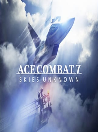 ACE COMBAT 7: SKIES UNKNOWN Standard Edition Steam Key GLOBAL - 1