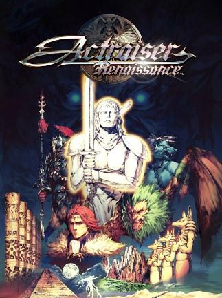 Actraiser Renaissance (PC) - Steam Gift - EUROPE - 1