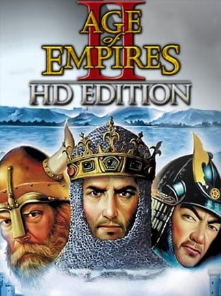 Age of Empires II HD Steam Key GLOBAL - 1