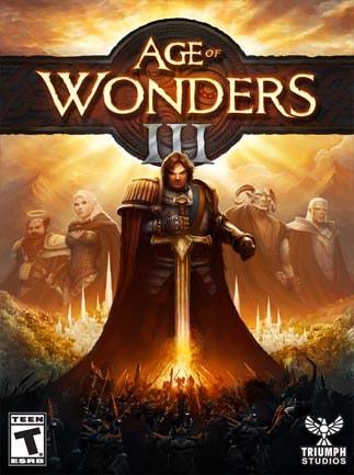 Age of Wonders III Steam Key GLOBAL - 1
