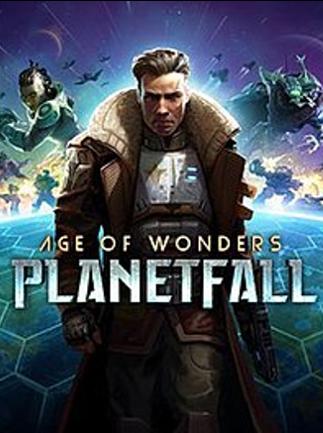 Age of Wonders: Planetfall Steam Key GLOBAL - 1
