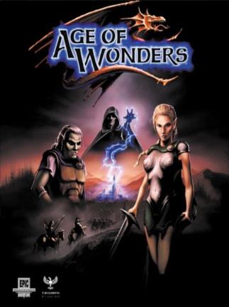 Age of Wonders Steam Key GLOBAL - 1