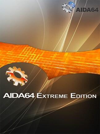 AIDA64 Extreme Key GLOBAL - 1