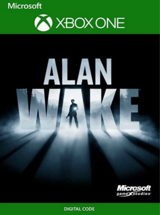 Alan Wake Xbox Live Key GLOBAL - 1