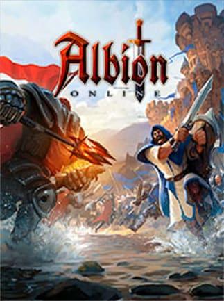 Albion Online Veteran Pack Key GLOBAL - 1