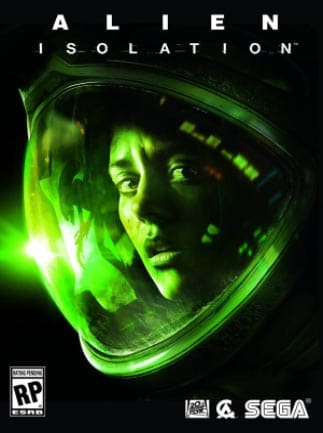 Alien: Isolation Collection (PC) - Steam Key - EUROPE - 1