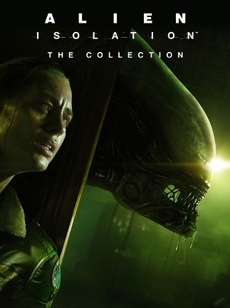 Alien: Isolation Collection (PC) - Steam Key - GLOBAL - 1