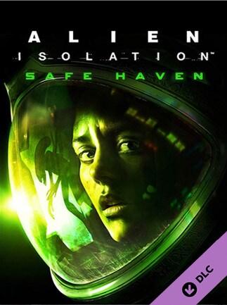 Alien: Isolation - Safe Haven Steam Key GLOBAL - 1