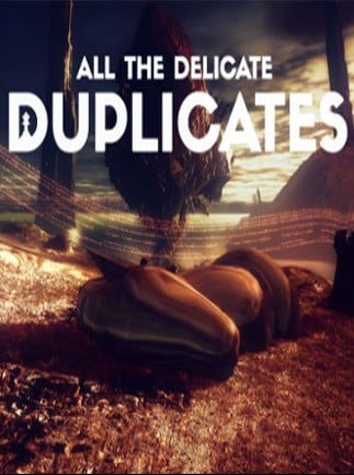 All the Delicate Duplicates Steam Gift GLOBAL - 1