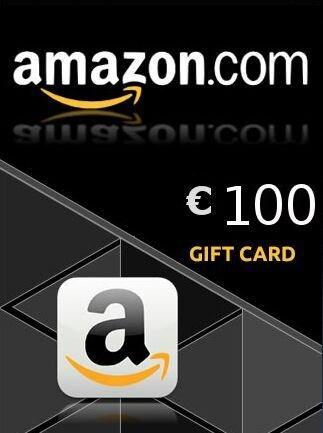 Buy Amazon Gift Card FRANCE 8 EUR Amazon FRANCE - Cheap - G8A.COM!