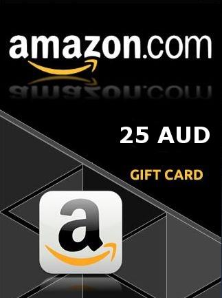 Amazon Gift Card 25 AUD Amazon AUSTRALIA - 1