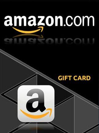 Amazon Gift Card 25 USD - Amazon Key UNITED STATES - 1