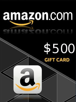 Buy Amazon Gift Card 10 MXN - Amazon Key - MEXICO - Cheap - G10A.COM!