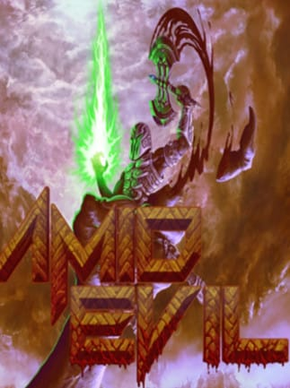AMID EVIL Steam Gift GLOBAL - 1