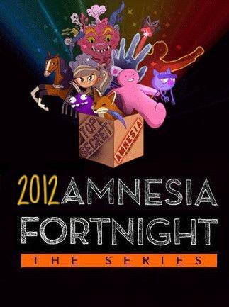 Amnesia Fortnight 2012 (PC) - Steam Key - GLOBAL - 1