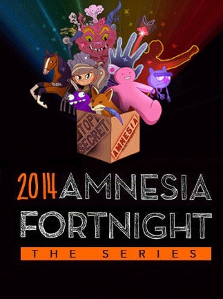 Amnesia Fortnight 2014 (PC) - Steam Key - GLOBAL - 1