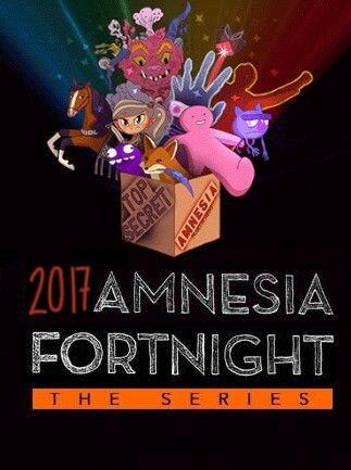 Amnesia Fortnight 2017 (PC) - Steam Key - GLOBAL - 1