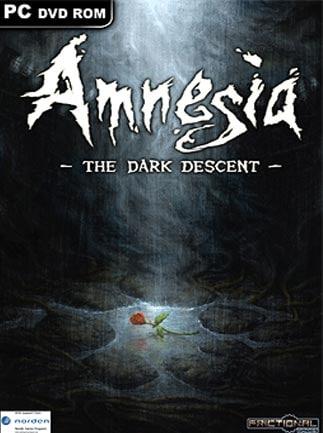 Amnesia: The Dark Descent Steam Key GLOBAL - 1