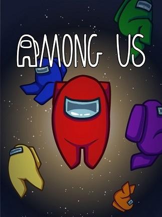 Among Us (PC) - Steam Gift - BRAZIL - 1