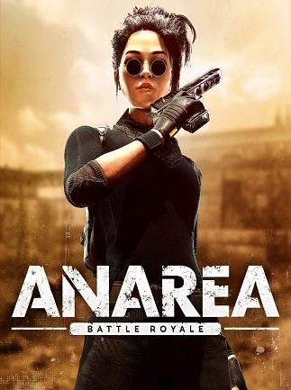 ANAREA Battle Royale (PC) - Steam Gift - EUROPE - 1