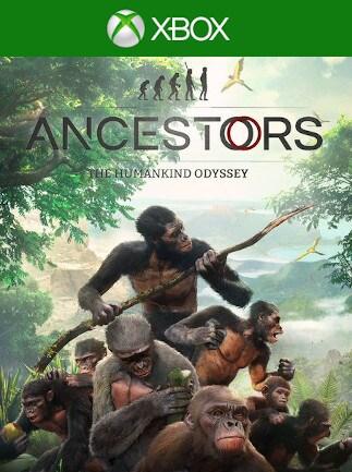 Ancestors: The Humankind Odyssey (Xbox One) - Xbox Live Key - GLOBAL - 1