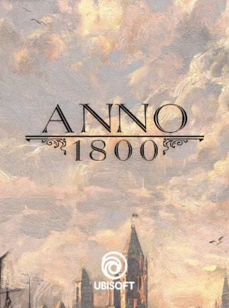 Anno 1800 Ubisoft Connect Key EUROPE - 1