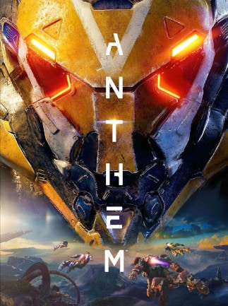 Anthem Origin Key GLOBAL - 1