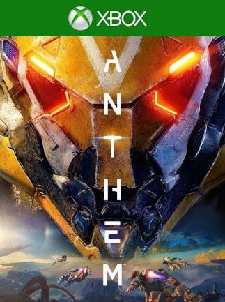 Anthem (Xbox One) - Xbox Live Key - GLOBAL - 1
