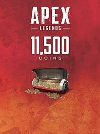Apex Legends - Apex Coins Origin 11500 Points GLOBAL - 1