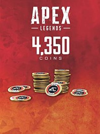Apex Legends - Apex Coins Origin 4350 Points GLOBAL - 1