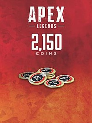 Apex Legends - Apex Coins Xbox Live 2150 Points Key GLOBAL Xbox One - 1