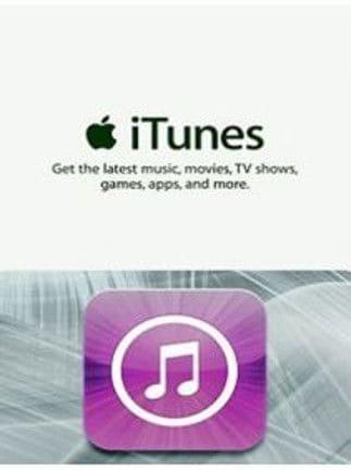 Apple iTunes Gift Card UNITED KINGDOM 30 GBP iTunes - 1