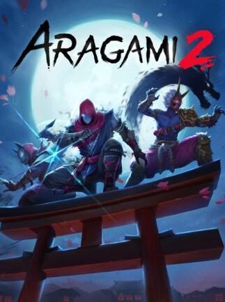 Aragami 2 (PC) - Steam Gift - GLOBAL - 1