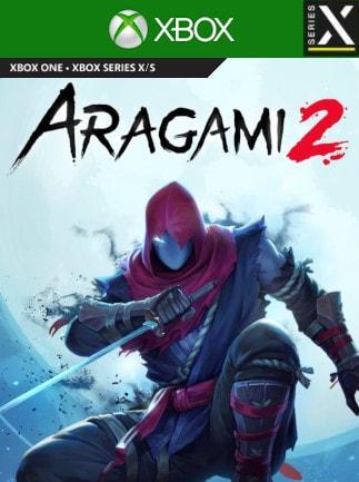 Aragami 2 (Xbox Series X/S) - Xbox Live Key - UNITED STATES - 1