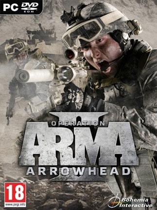 Arma 2: Operation Arrowhead Steam Key GLOBAL - 1