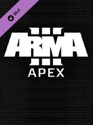 Arma 3 Apex Steam Key GLOBAL - 1