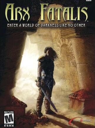 Arx Fatalis GOG.COM Key GLOBAL - 1
