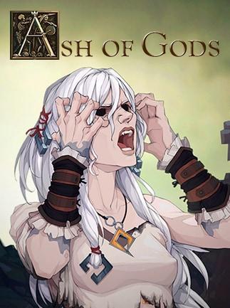 Ash of Gods: Redemption Steam Key GLOBAL - 1