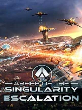 Ashes of the Singularity: Escalation Steam Key GLOBAL - 1