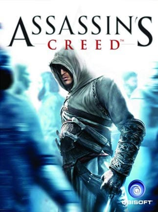 Assassin's Creed: Director's Cut Edition Steam Key GLOBAL - 1